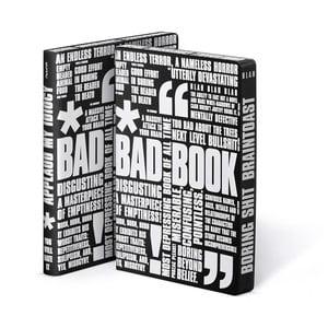 Zápisník Nuuna Bad Book, veľký