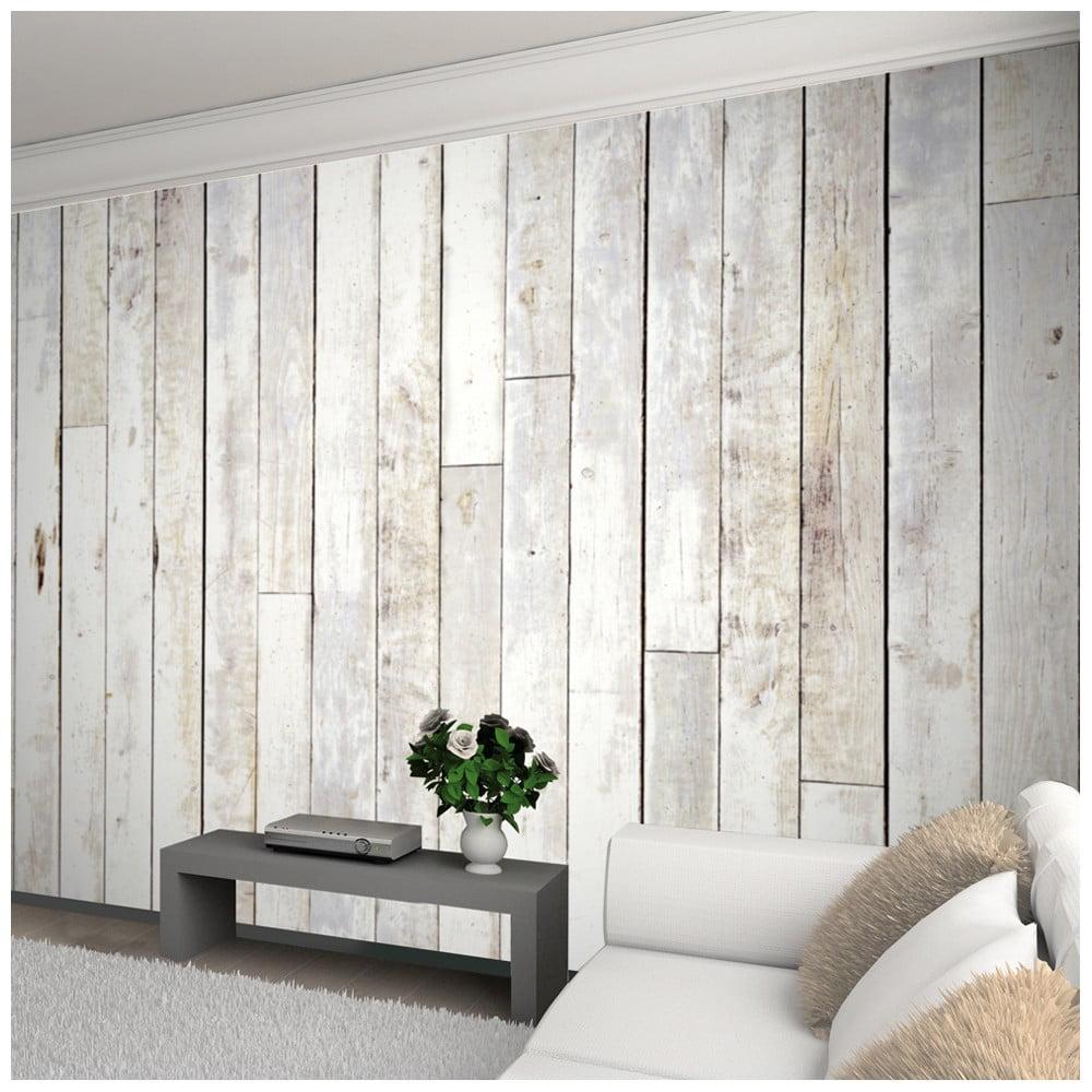 Veľkoformátová tapeta Wood, 315 x 232 cm