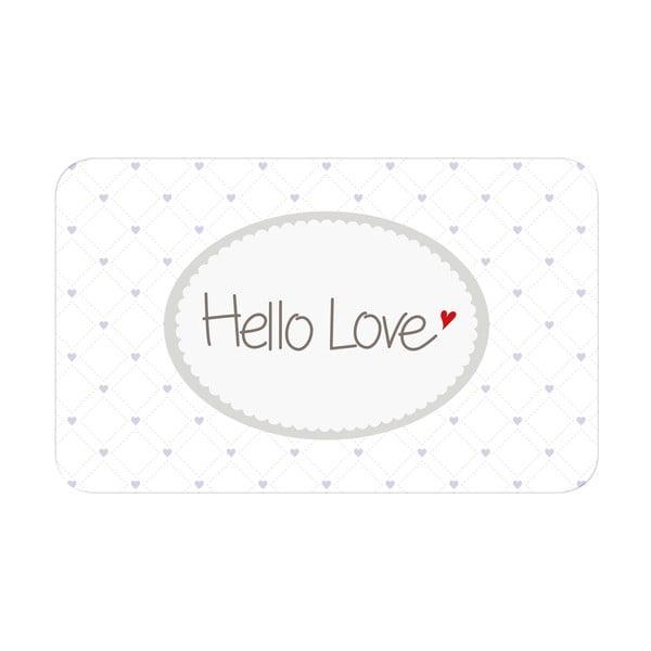 Tácka Hello Love