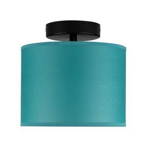 Tyrkysovo-modré stropné svietidlo Sotto Luce Taiko