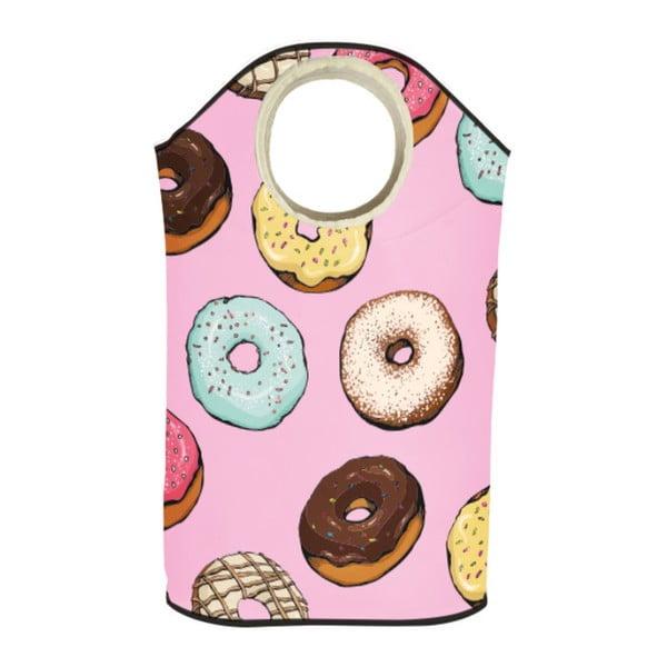 Kôš na bielizeň Tasty Donuts