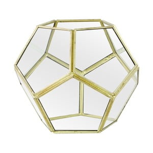 Svietnik Hexagon Large