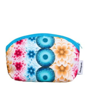 Kozmetická taška DESIGUAL Mandala Celeste