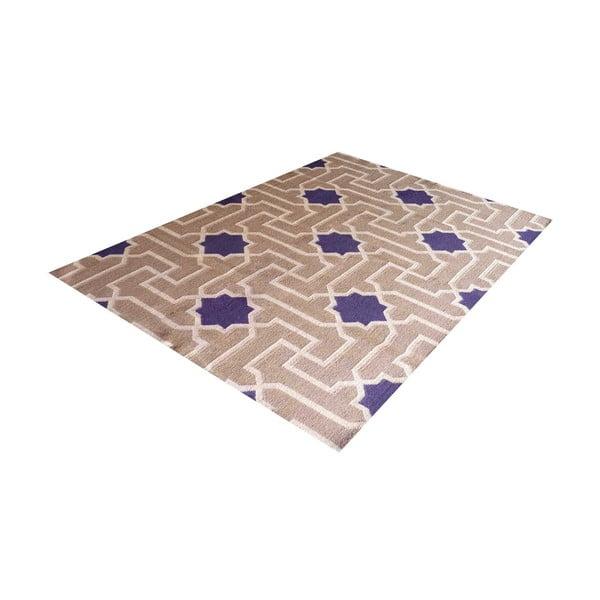 Ručne tkaný koberec Kilim Modern 146, 160x230 cm