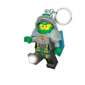 Svietiaca figúrka LEGO NEXO Knights Aaron