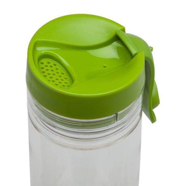 Hrnček s infuzérom na čaj Aladdin 350 ml, zelený
