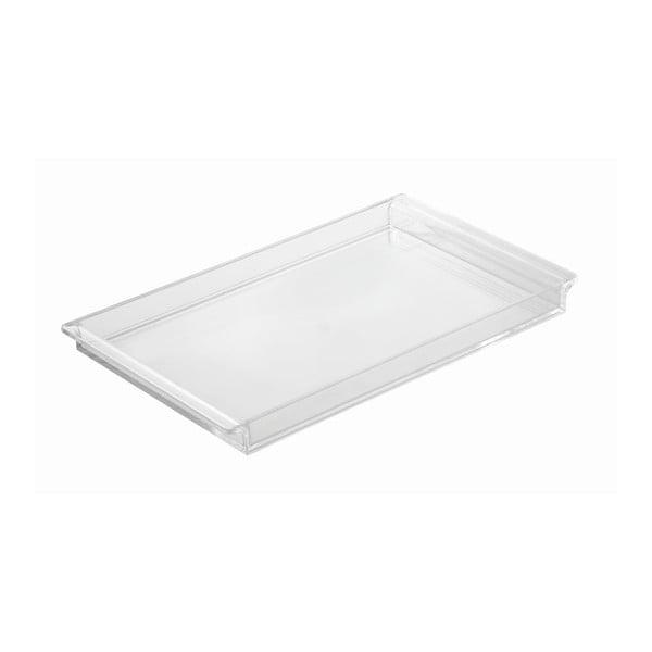 Tácka Clarity Vanity Clear
