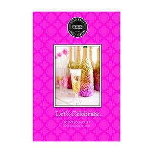 Vonné vrecúško Bridgewater Candle Company Sweet Let 'Celebrate
