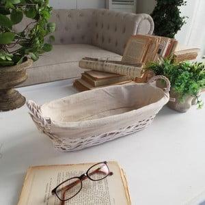 Košík Natural Salerno