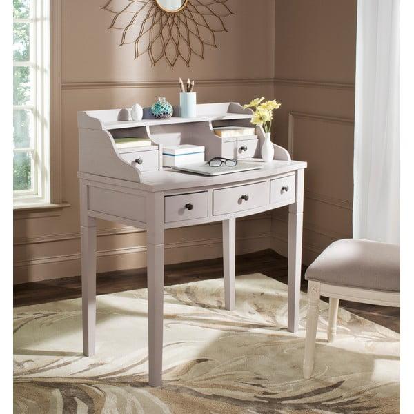 Písací stôl Safavieh Olivia