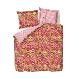 Obliečky Fairy Tiles Pink, 240x220 cm
