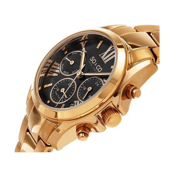 Dámske hodinky So&Co New York GP15540