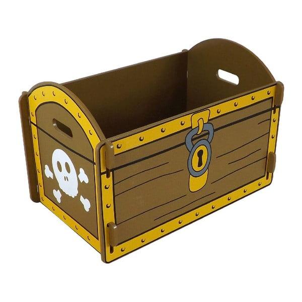 Debna na hračky Treasure Chest