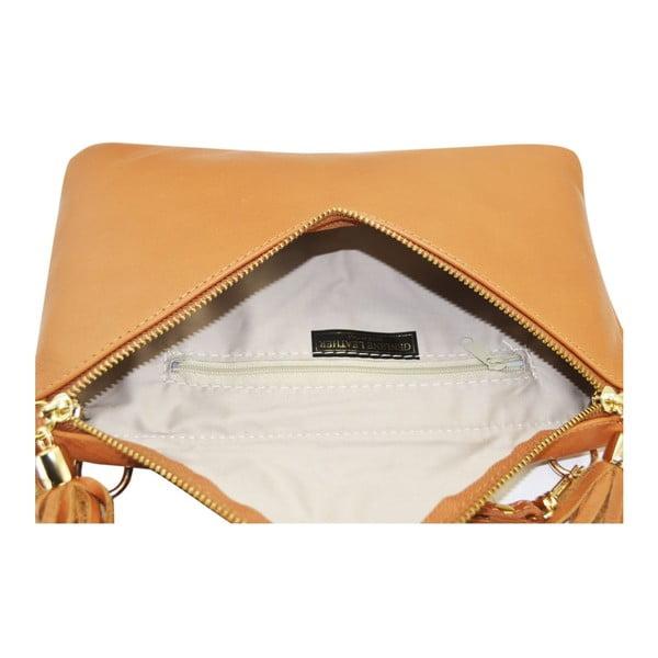 Listová kabelka Mia Camel