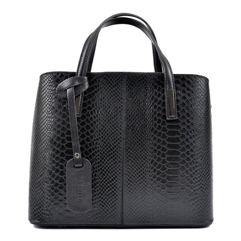 Čierna dámska kabelka Roberta M Viviana