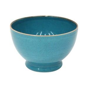 Modrá miska z kameniny Casafina Sardegna, ⌀ 15 cm