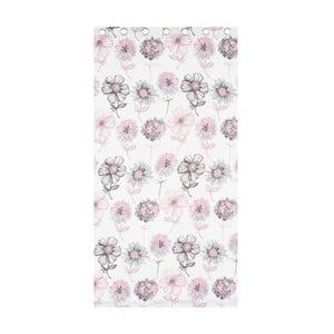 Záves Catherine Lansfield Banbury Floral Daisy, 168x183cm