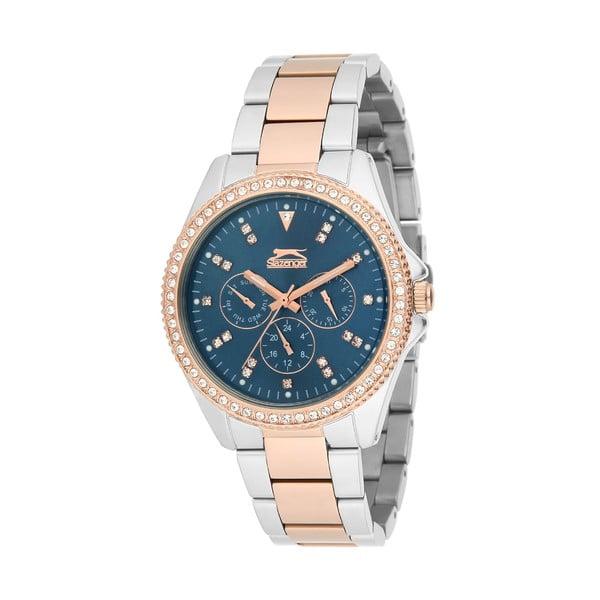 Dámske hodinky Slazenger Blue