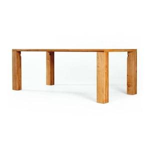 Stôl z jelšového dreva Mazzivo Linia 43.1