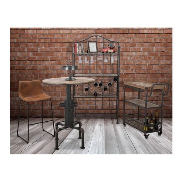 Barová stolička Mauro Ferretti Fifth Avenue