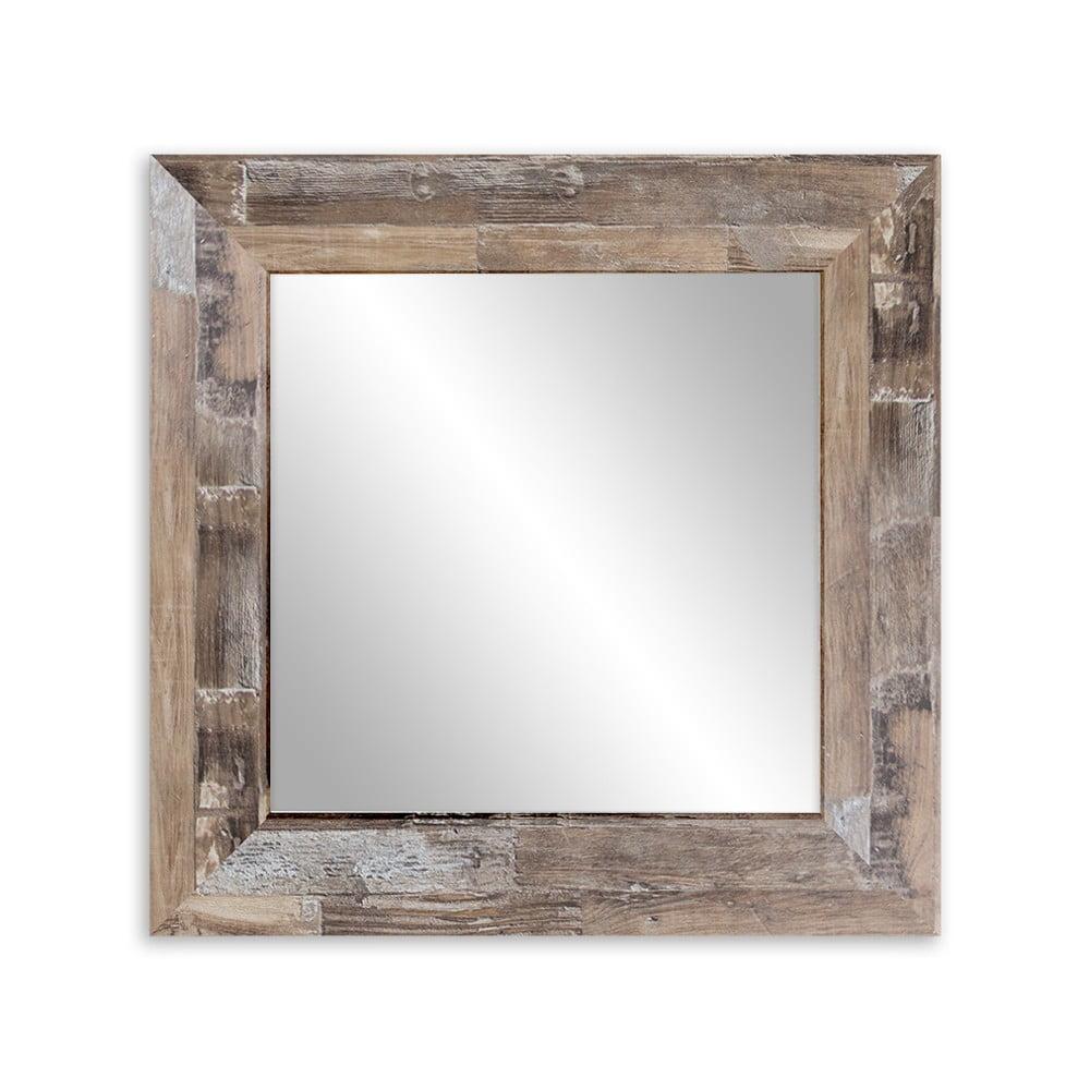 Nástenné zrkadlo Styler Lustro Jyvaskyla Duro, 60 × 60 cm