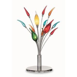 Stolná lampa Firework
