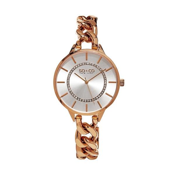Dámske hodinky So&Co New York GP15989