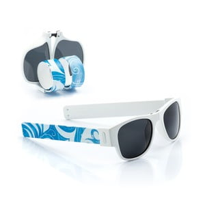 Slnečné okuliare, ktoré sa dajú zrolovať Sunfold ST3