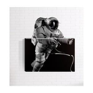 Nástenný 3D obraz Mosticx Astronaut, 40 x 60 cm