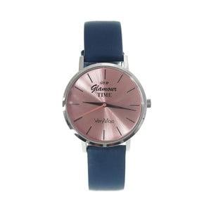 Hodinky VeryMojo Glamour Time, modré