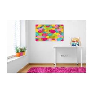 Obraz Happy Dots, 41 x 70 cm