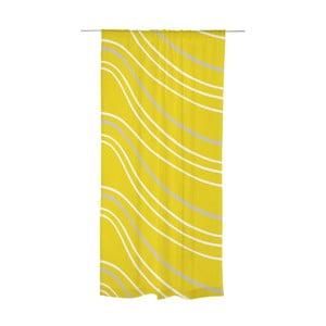 Záves Sade Yellow, 140x240 cm