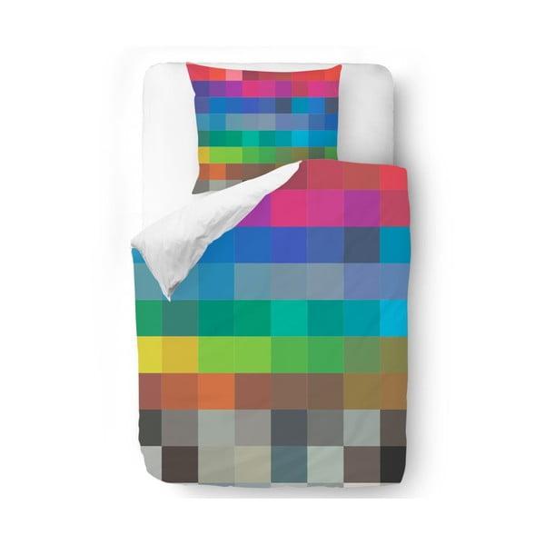 Obliečky TV Colors, 140x200 cm
