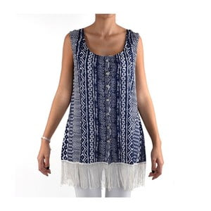 Plážové šaty Fringes, veľ. M