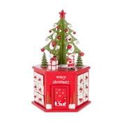 Adventný kalendár Xmas Tree