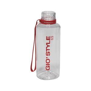 Cestovná fľaša Gio'Style Evviva, vínová