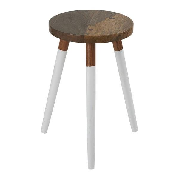 Stolička Bicolor