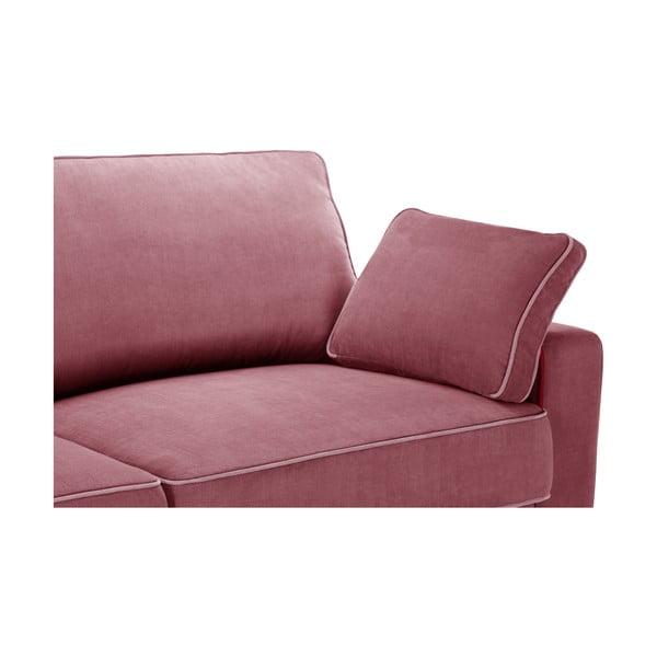 Dvojdielna sedacia súprava Jalouse Maison Serena, staroružová