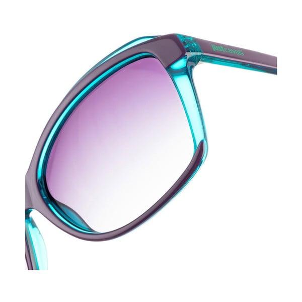 Dámske slnečné okuliare Just Cavalli Crystal Green