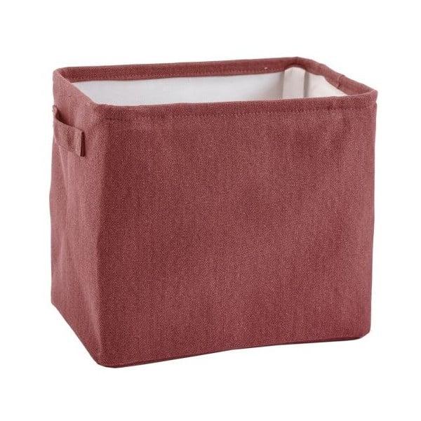 Úložný košík Tur Red