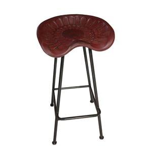 Barová stolička Antic Line Tractor Rouge