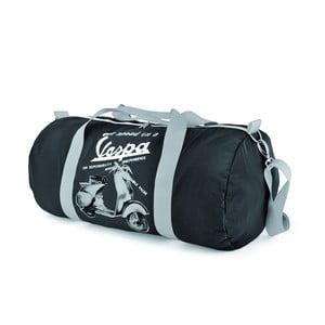 Cestovná taška Vespa Black