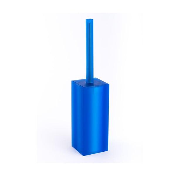 Toaletná kefa Ivasi Blue