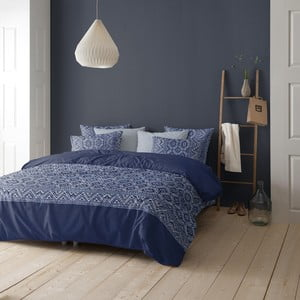 Obliečky Barika Indigo Blue, 240x200 cm