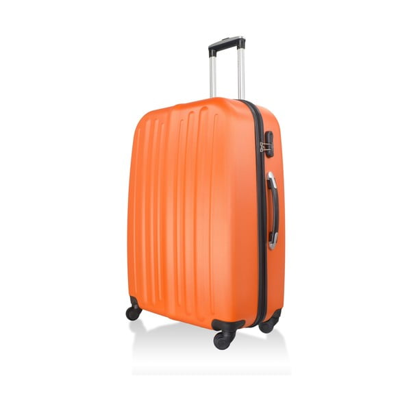 Kufor Luggage Orange, 114 l