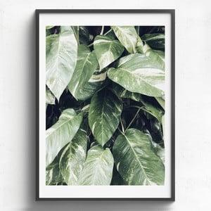 Obraz v drevenom ráme HF Living Tulli, 50 x 70 cm