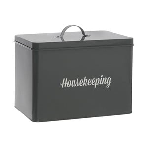 Box Housekeeping