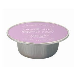Vonná kapsula Serene Pod S - Lavender Vanilla, 5 g (6 ks)
