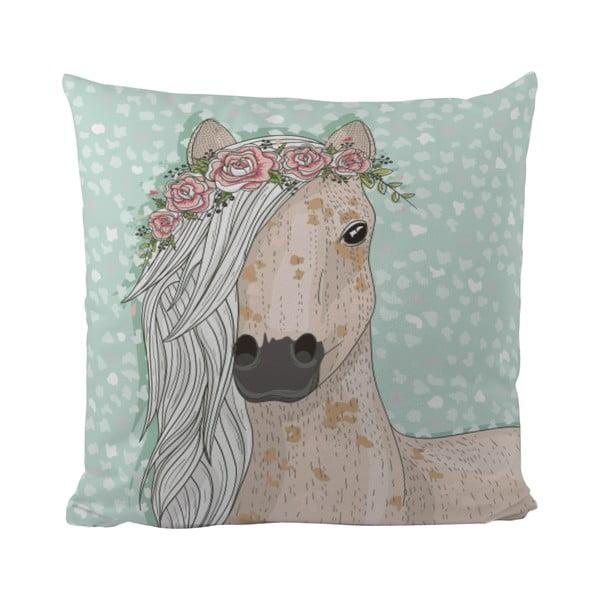 Vankúš Beautiful Horse, 50x50 cm