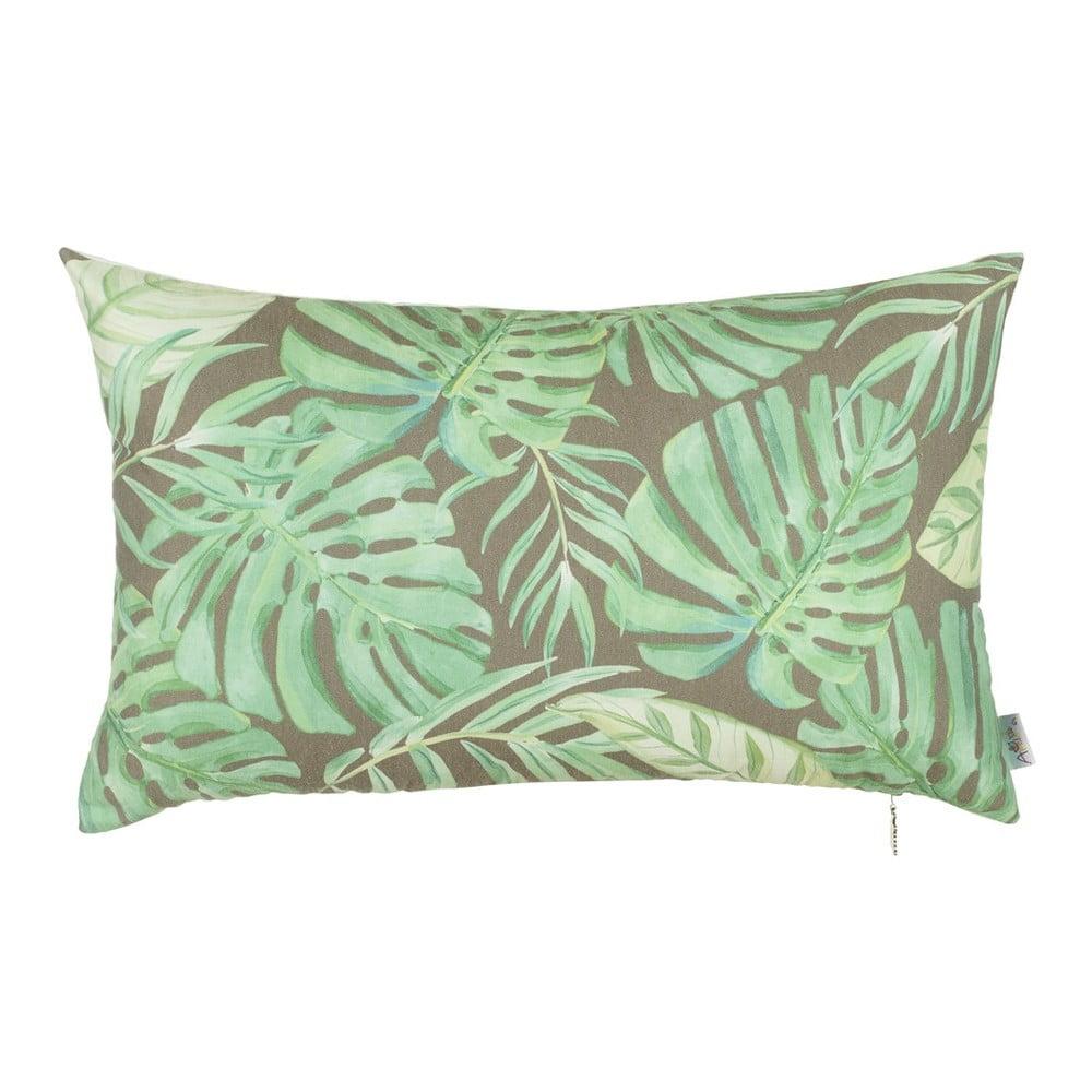 Obliečka na vankúš Apolena Jungle, 31 × 50 cm